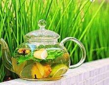 как по чести состряпать имбирный чай