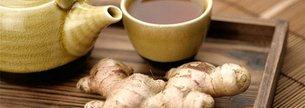 чай вместе с имбирем противопоказания