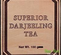 Элитный черный индийский чай Дарджилинг