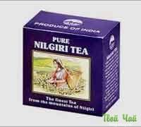 Сорт чая Нилгири
