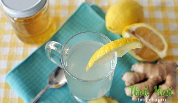 Как приготовить имбирный чай для похудения отзывы 1