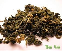 Полезный чай улун